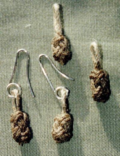 örhängen